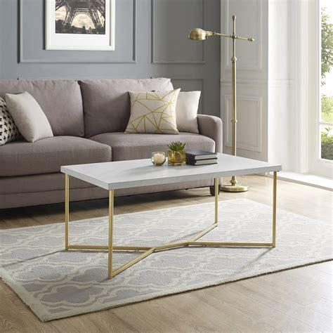 White Living Room Table Ls by Best Living Room Furniture Popsugar Home