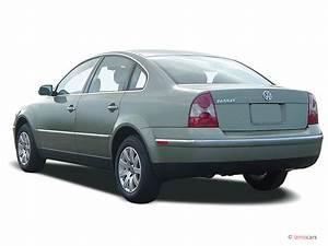 Image  2003 Volkswagen Passat 4