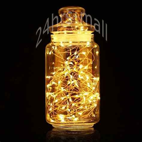 uk warm white 20 1000led string lights indoor