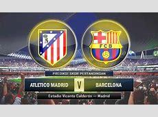Can Atlético Madrid Beat Barcelona? World Soccer Talk