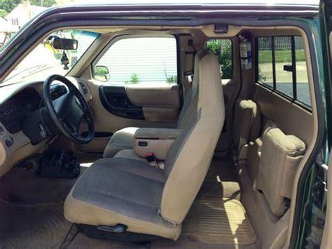 find   ford ranger xlt extended cab