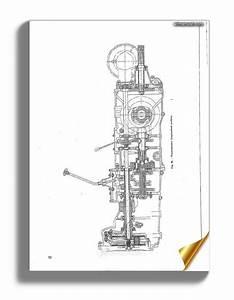 Fiat Tractors 411r Service Manual