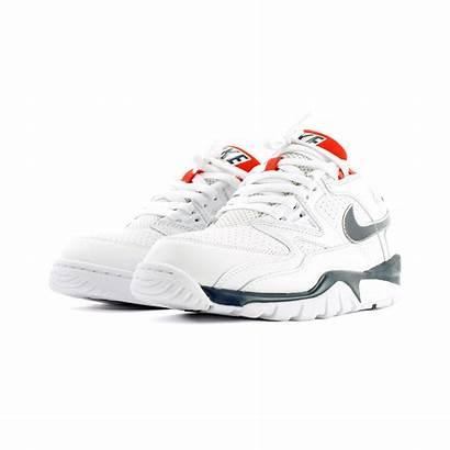 Nike Trainer Cross Air Low Woei