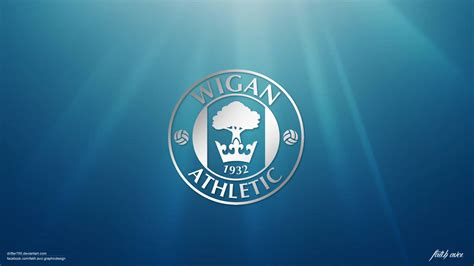 Wigan Athletic F.C. Wide Wallpaper - Football HD Wallpapers