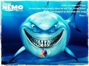 Quotes About Nemo. QuotesGram