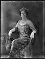 Kathleen Emily Bulkeley (née Williams), Duchess of ...