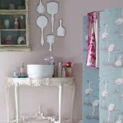 vintage bathroom decor ideas mix and match shabby chic decorating ideas 20 gorgeous schemes housetohome co uk