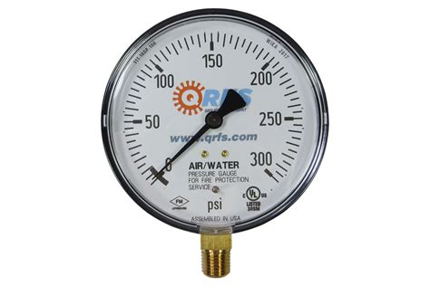 water pressure meter air water pressure for protection systems 3360