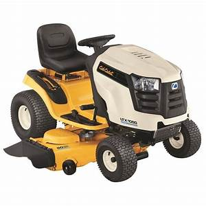Cub Cadet Ltx1050 50 In  24 Hp V