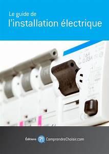 Livre L Installation Electrique : le guide de l 39 installation electrique by marouan miro issuu ~ Premium-room.com Idées de Décoration