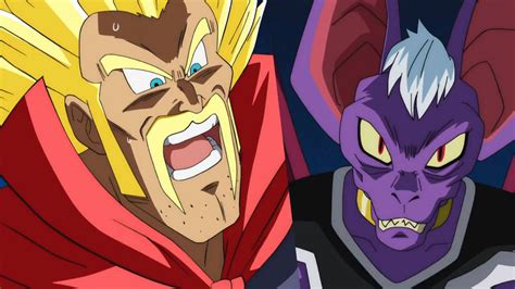 Dragon Ball Super Anime Review Dragon Ball Super Episode 15 Anime Review God Satan Vs