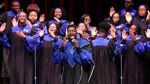 Howard University Gospel Choir Comes to Harlem! | Lisa D ...