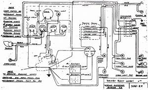 Pontoon Boat Wiring Diagram