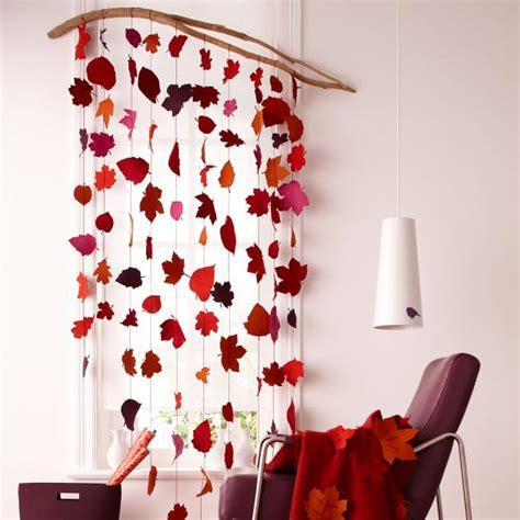 Herbstdeko Basteln Fenster Vorlagen by Kreativ Im Herbst Basteln F 252 R Mehr Gem 252 Tlichkeit