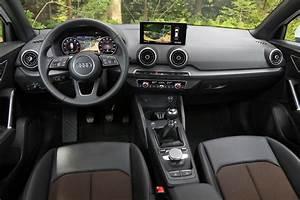 Audi Q2 Interieur : nouvel audi q2 voici ses prix blog ~ Medecine-chirurgie-esthetiques.com Avis de Voitures