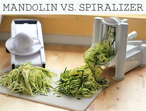 mandoline cuisine tupperware how to zucchini pasta with a mandoline slicer in