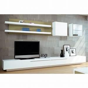 Meuble De Télé Conforama : meuble tele conforama les bons plans de micromonde ~ Teatrodelosmanantiales.com Idées de Décoration