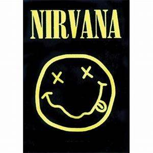 17 Best images about Nirvana on Pinterest | Smiley faces ...