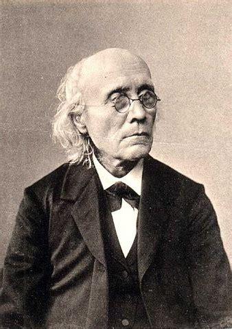 Gustav Fechner, Psychophysics, and the Ultimate ...
