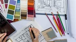 Interior design cae for Interior decor training