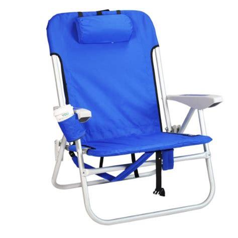 gear backpack chair gear big backpack chair blue home garden