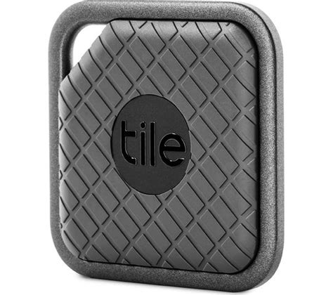Buy Tile Bluetooth by Buy Tile Sport Bluetooth Tracker Graphite Pack Of 2