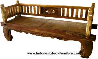 Teak Folding Table And Chairs Photo