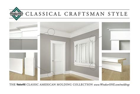 images  millwork moldings  pinterest
