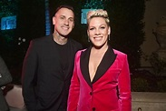 Pink and Carey Hart Celebrate Their 14th Anniversary ...