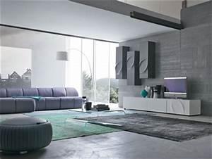 Colori pareti moderne per uno stile inconfondibile Tendenze Casa