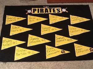 21 best images about little league banners on pinterest With banner letters michaels