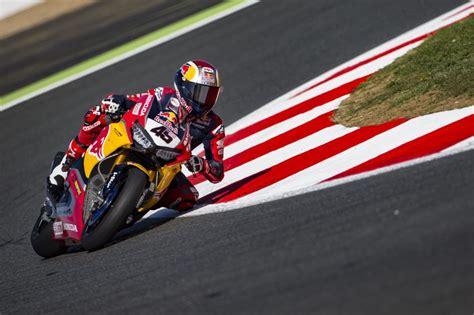 Jake Gagne Joins Red Bull Honda World Superbike For 2018