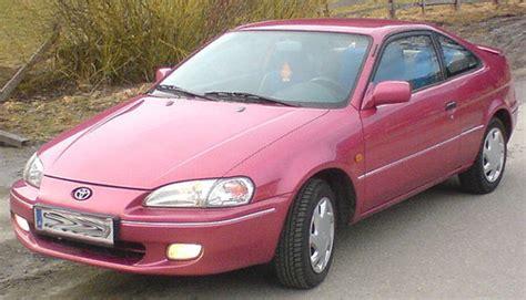 car repair manual download 1995 toyota paseo security system toyota paseo 1995 1999 service repair manual download
