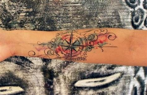 meaningful compass tattoos ultimate guide august  part