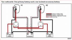 3 Battery Wiring Diagram - The Hull Truth
