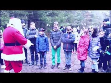 Ziemassvētki Ziemupē - YouTube