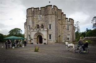 country cottage plans castle picton castle gardens