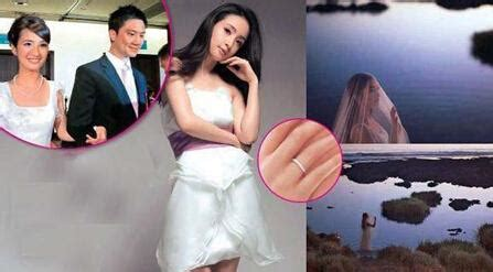 【所谓娱乐】林依晨婚戒婚纱照曝光_娱乐_腾讯网