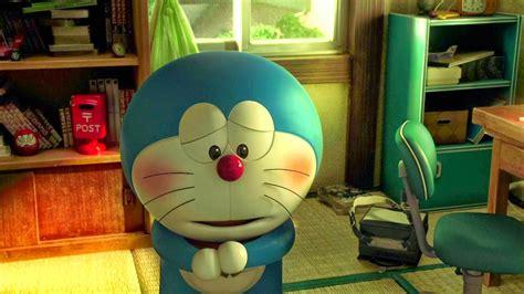 'Stand by me Doraemon' sigue arrasando en Japón y llegará
