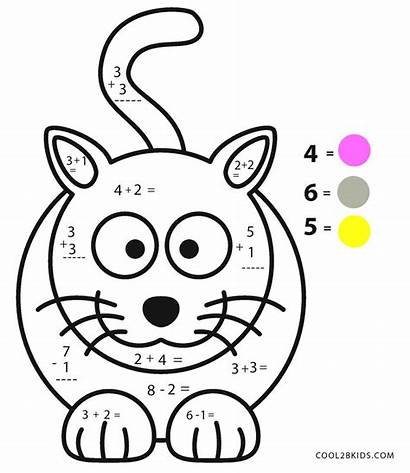 Math Coloring Pages Printable Cool Cool2bkids