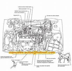 Diagram  Wiring Diagram De Taller Nissan Tiida Full