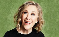 After 40 Years in Comedy, Catherine O'Hara Is Still One of ...