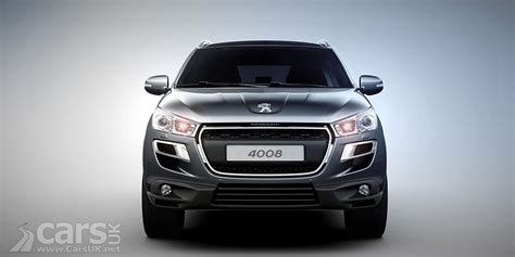 peugeot cars uk peugeot 4008 2012 photo gallery cars uk