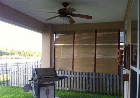 sun porch ideas exterior patio plantation shutters