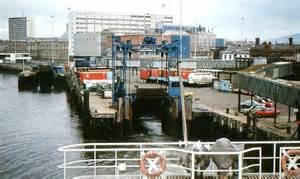 liverpool ferry terminal  albert bridge