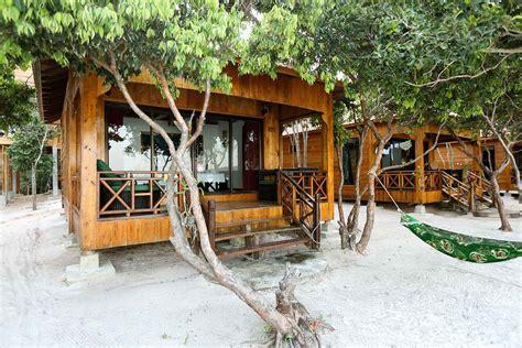 Koh Rong Samloem Welcome To Cambodia's Paradise Island