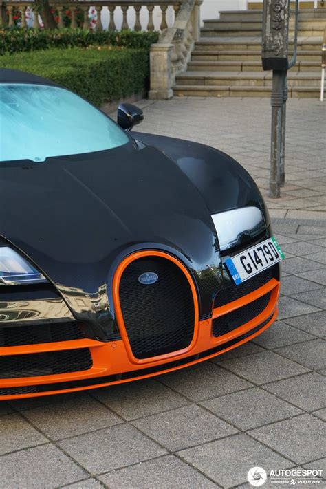 Apart from this, the automaker also claims that bugatti bolide can achieve a top speed of above 500 km/h. Bugatti Veyron 16.4 Super Sport L'Edition Spéciale Record du Monde - 19 September 2019 - Autogespot