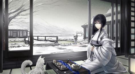 Black Wallpaper Pixiv Id 13109941 Zerochan Anime Image Board Pixiv Id 5758007 Wallpaper Zerochan Anime Image Board