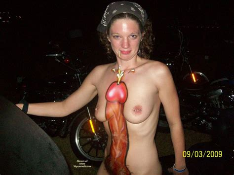 Body Painted Cock January Voyeur Web Hall Of Fame