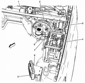 Cadillac Escalade Auto Leveling Fuse